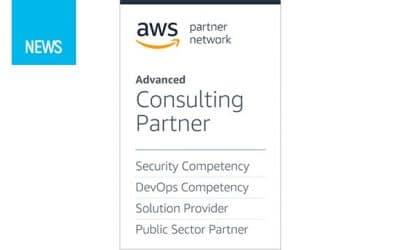 HeleCloud Recognised as AWS DevOps Partner