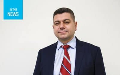"The Cloud has created opportunities for businesses of all sizes and from all industries"" – Interview with Dob Todorov, Chief Cloud Officer at HeleCloud for Computerworld Bulgaria"