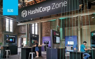 Everything you need to know about HashiConf EU 2019