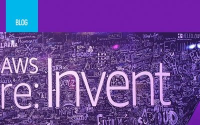 7 Takeaways From AWS re:Invent 2019 – HeleCloud