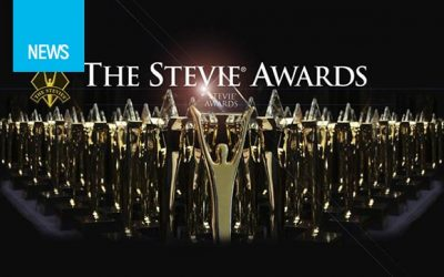 HeleCloud selected as a judge for this year's Stevie IBAs