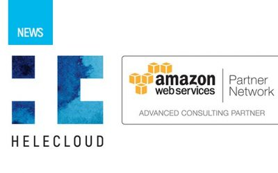HeleCloud Recognised as AWS Advanced Consulting Partner