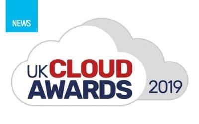 "HeleCloud shortlisted for ""DevOps and Functions as a Service Implementation"" category in UK Cloud Awards 2019"