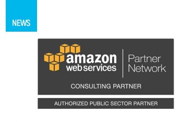 HeleCloud recognised as an AWS Authorized Public Sector Partner