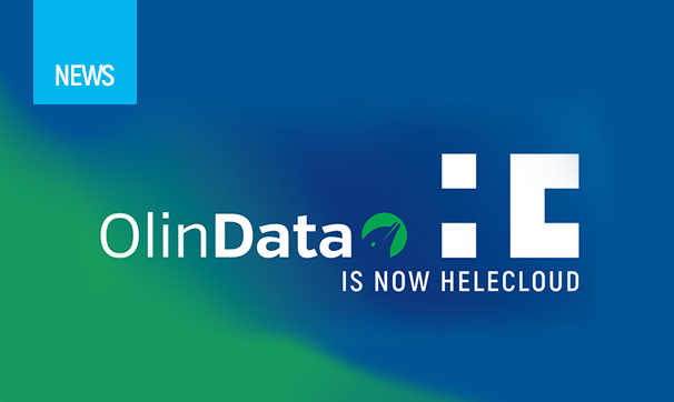 HeleCloud Completes Successful Integration of OlinData