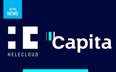 Capita Partners with AWS Specialist HeleCloud to Extend Hybrid IT Services Offering