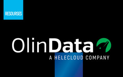 Why We are Planning to Rebrand Following the OlinData Acquisition