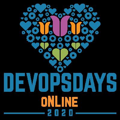 Devopsdays oNLine logo
