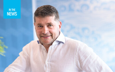 Stefan Bumov, HeleCloud COO re-elected as Board Member of the Association for Innovation, Business Excellence, Services and Technology (AIBEST)