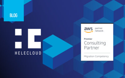 HeleCloud Achieves AWS Migration Competency