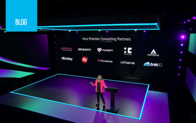 The Importance of Together From AWS re:Invent Partner Keynote 2020