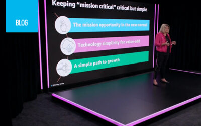 Keeping the Mission Critical for Public Sector