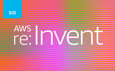Re:Invent 2020 at HeleCloud