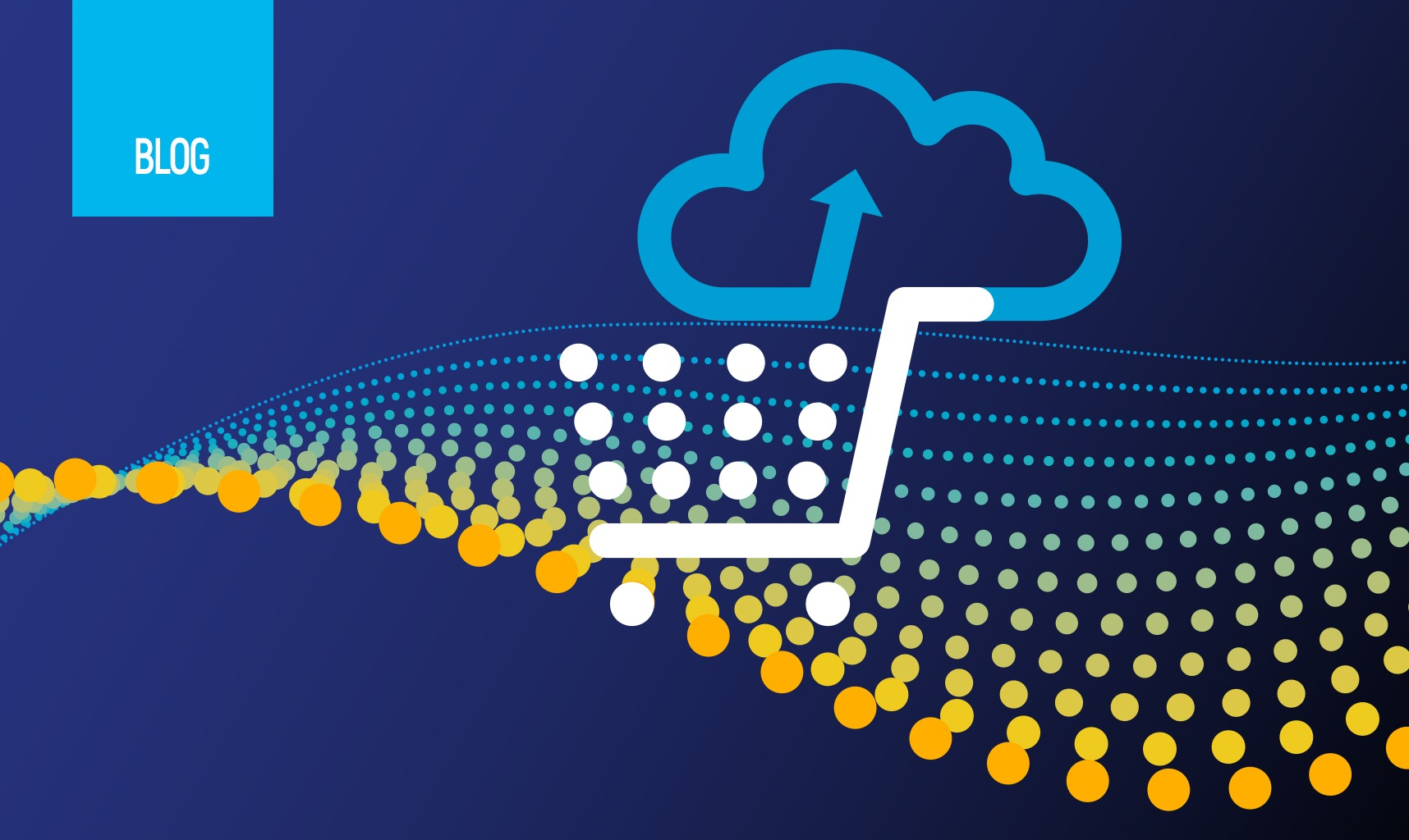Creating a frictionless retail experience with the Cloud