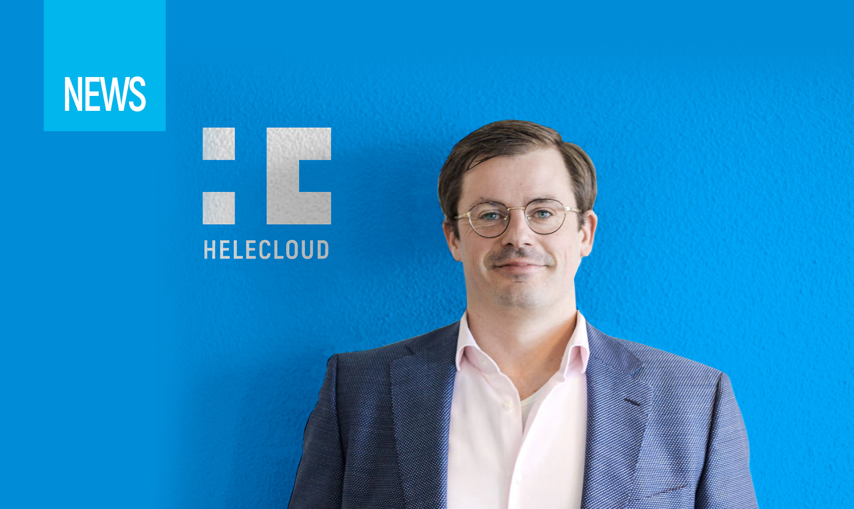 AWS Premier Consulting Partner, HeleCloud, Strengthens Position as Leading AWS Consultancy by Appointing a Chief Technology Officer