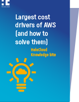 10 reasons why moving to AWS should be on top of your agenda