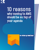 Largest cost drivers of AWS (and how to solve them)