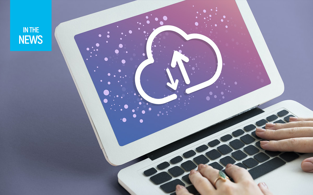 Can the Cloud Revolutionise Finance?
