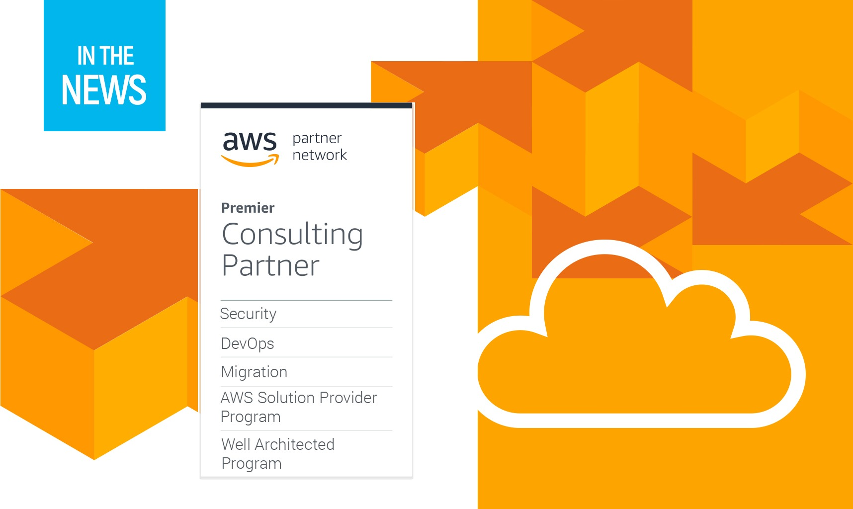 HeleCloud launches its services on AWS Marketplace
